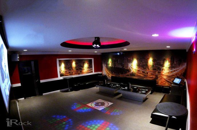 Irock Karaoke Lounge Karaoke Is Fun